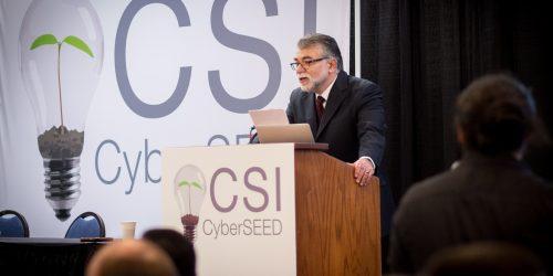 CSI CyberSeed 2016